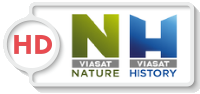 Viasat Nature HD / Historyl HD